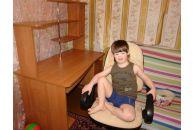 Оказана помощь семье Лысенко