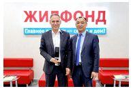 «Жилфонд» — надежный партнер «Абсолют Банка»