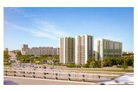 Открыты продажи второго дома в новом ЖК «Акация на Ватутина»