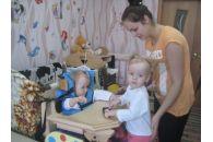 Оказана помощь семье Чувасовых