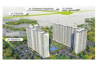 Старт продаж в ЖК «Новые Матрёшки»: квартиры по ценам застройщика для клиентов «Жилфонда»