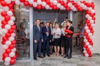 Новый офис «Жилфонда» открылся на Красном проспекте