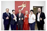 Офис «Жилфонда» открылся в Бийске