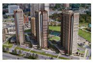 Старт продаж в ЖК «Академия»: новый жилой комплекс комфорт-класса в центре Новосибирска.