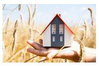 Клиентам «Жилфонда» доступна сельская ипотека 2,7%