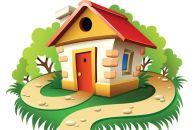 Купи в «Жилфонде» дачу и земельный участок в придачу!