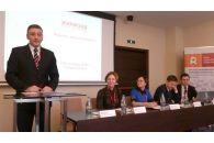 «Жилфонд» – участник конференции бизнесменов