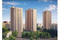 Предложение клиентам «Жилфонда»: квартиры в ЖК «Расцветай на Маркса»