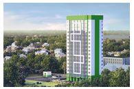Предложение клиентам «Жилфонда»: квартиры в новостройке «Акация на Красногорской»