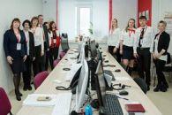 Новый офис «Жилфонда» открылся на Выборной